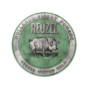 "Reuzel Green ""Grease"" Pomade (113g)"