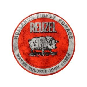 "Reuzel Red ""High Shine"" Pomade (113g)"