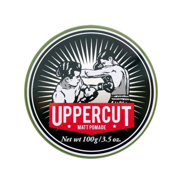 Uppercut Matt Pomade (100g)