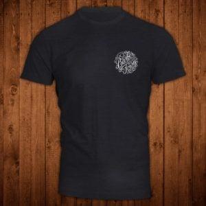 Barbertown Stay Sharp Panther T-Shirt