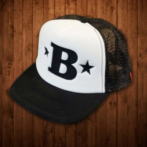 Barbertown Vintage Trucker Cap