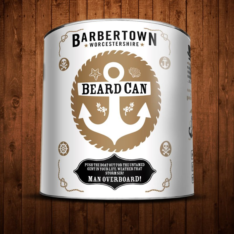 Beard Man Can – For The Bearded Gent In Your Life
