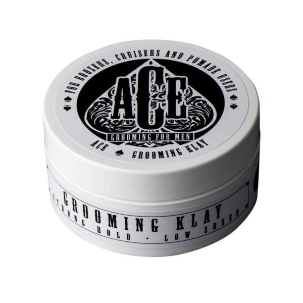 ACE Grooming Clay (100ml)